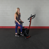 Image of Body Solid - Best Fitness Upright Bike - ENVIOUS BODY