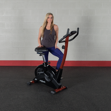 Body Solid - Best Fitness Upright Bike - ENVIOUS BODY