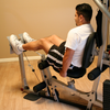 Image of Body Solid - Leg Press for BSG10 - ENVIOUS BODY