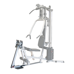 Body Solid - Leg Press for BSG10 - ENVIOUS BODY