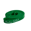 "Image of Body Solid - Power Band, Light  3/4"" Green - ENVIOUS BODY"