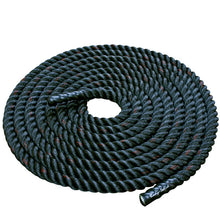 "Body Solid - 2"" DIAMETER 30' Fitness Training Rope - ENVIOUS BODY"
