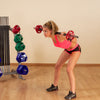 Image of Body Solid - Cardio Barbell Set - ENVIOUS BODY
