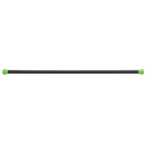 Body Solid - 12LB GREEN PADDED WEIGHT BAR - ENVIOUS BODY