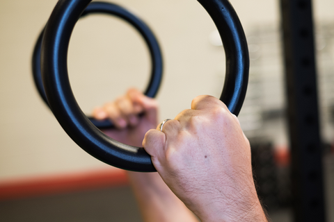 Body Solid - Exercise Rings - ENVIOUS BODY