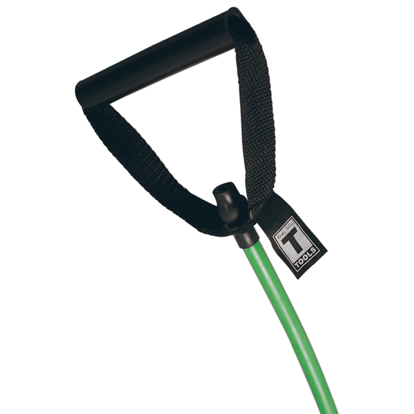 Body Solid - RESISTANCE TUBE, GREEN LIGHT - ENVIOUS BODY