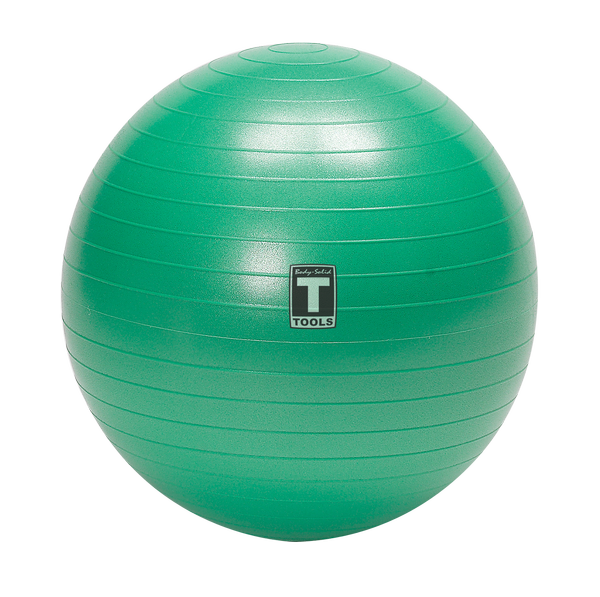 Body Solid - 45CM GREEN STABILITY BALL - ENVIOUS BODY