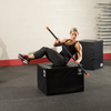"Image of Body Solid - 3 Way Soft Plyo Box, 20"", 24"", 30"" - ENVIOUS BODY"