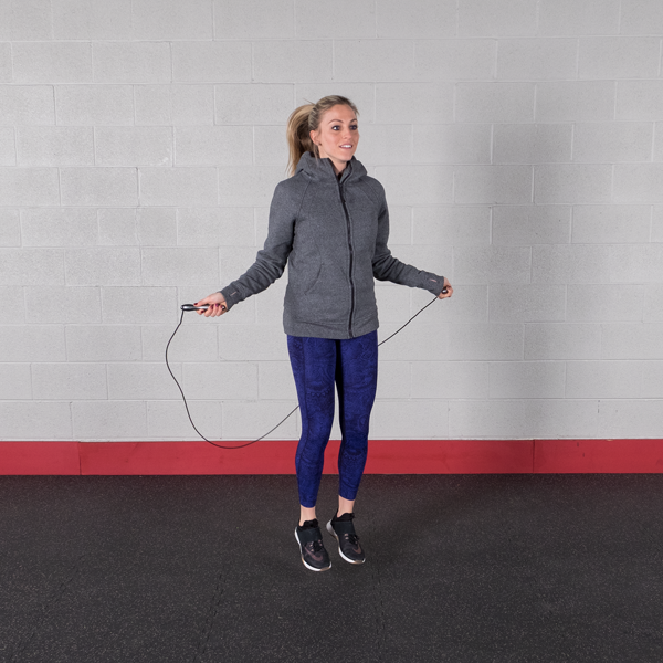 Body Solid - Ultra Speed Rope - ENVIOUS BODY