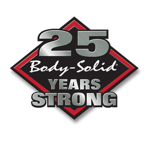 Body Solid - Limited Edition 25th Anniv Bicep Bomber - ENVIOUS BODY