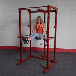 Body Solid - DIP RACK ATTACHMENT - ENVIOUS BODY