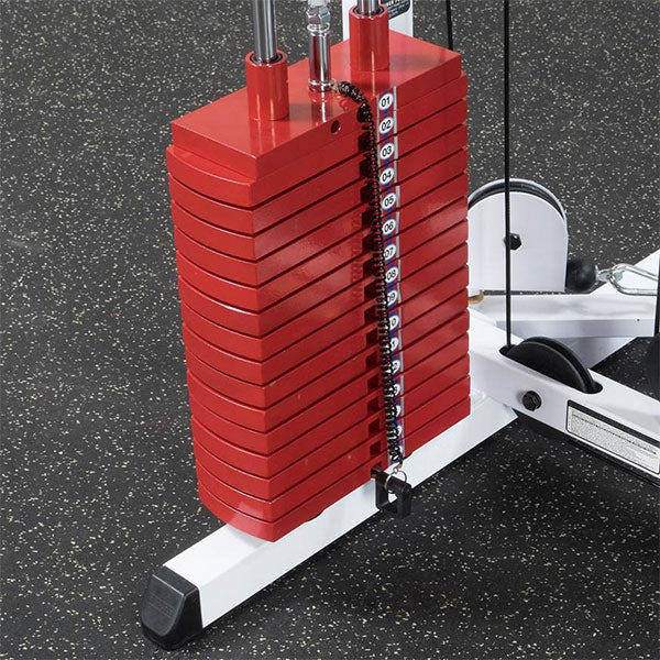Buy body solid home gym on stock with fast free shipping