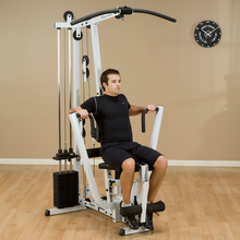 Body Solid - Home Gym - ENVIOUS BODY