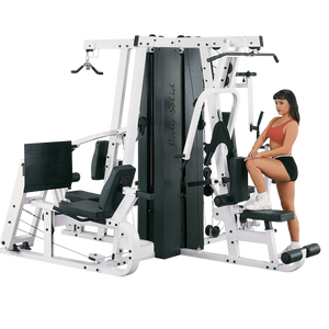 Body Solid - SELECTORIZED HOME GYM - ENVIOUS BODY