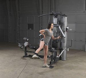 Body Solid - BI-ANGULAR HOME GYM - ENVIOUS BODY