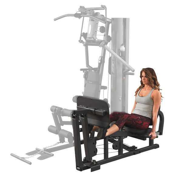 Body Solid - G SERIES LEG PRESS ATTACHMENT - ENVIOUS BODY