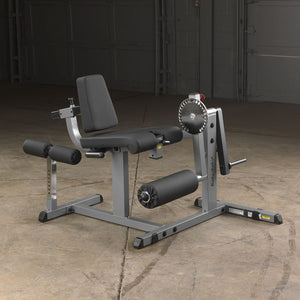 Body Solid - Cam Series Seated Leg Extender - ENVIOUS BODY