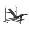 Image of Body Solid - Power Center Combo Bench - ENVIOUS BODY