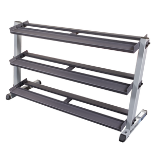 Body Solid - Third Tier for GDR60 - ENVIOUS BODY