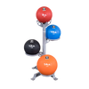 Image of Body Solid - MEDICINE BALL RACK 3 - ENVIOUS BODY