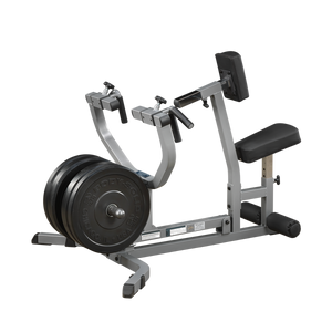 Body Solid - Seated Row Machine - ENVIOUS BODY