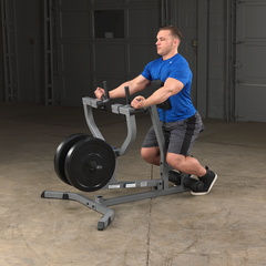 Body Solid - Seated Row Machine