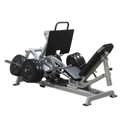 Body Solid - Leg Press - ENVIOUS BODY