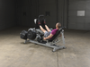 Image of Body Solid - Leg Press - ENVIOUS BODY