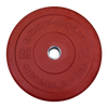 "Image of Body Solid - Red 45lb Chicago Extreme Bumper, 17.72"", Full Commercial - ENVIOUS BODY"