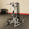 Image of Body Solid - P2 HOME GYM - ENVIOUS BODY
