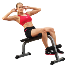 Image of Body Solid - POWER LINE SIT-UP BOARD