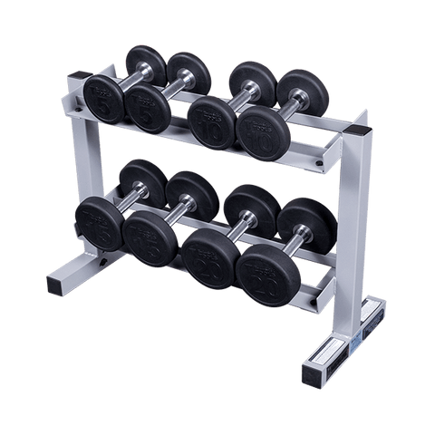 Body Solid - DUMBELL RACK - ENVIOUS BODY