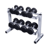 Image of Body Solid - DUMBELL RACK - ENVIOUS BODY