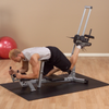 Image of Body Solid - Glute Machine - ENVIOUS BODY