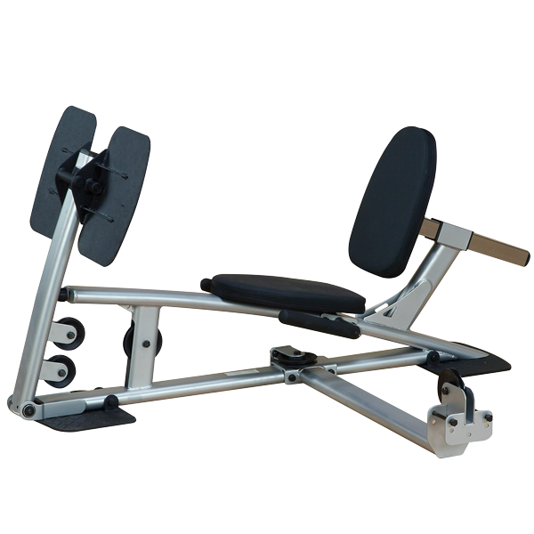 Body Solid - Leg Press for P1 - ENVIOUS BODY