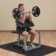 Body Solid - PREACHER CURL BENCH
