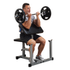 Image of Body Solid - PREACHER CURL BENCH - ENVIOUS BODY