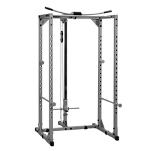 Body Solid - Powerline Power Rack - ENVIOUS BODY