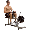 Image of Body Solid - Powerline seated calf raise - ENVIOUS BODY