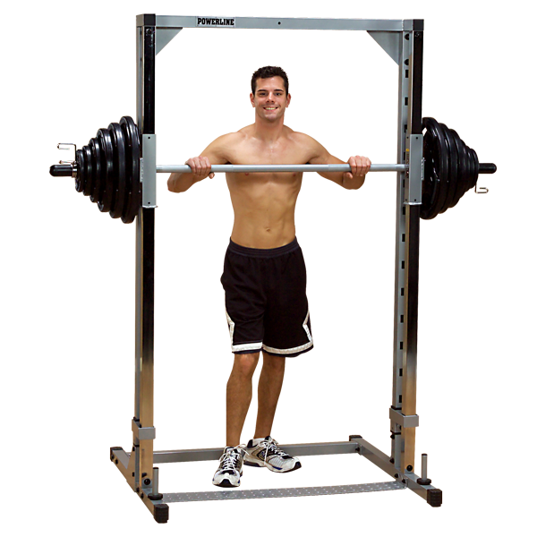 Body Solid - POWER LINE SMITH MACHINE - ENVIOUS BODY