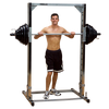 Image of Body Solid - POWER LINE SMITH MACHINE - ENVIOUS BODY