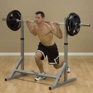 Body Solid - SQUAT RACK - ENVIOUS BODY