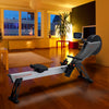 Image of Dynamic Fitness - Dynamic R1 PRO Rower - ENVIOUS BODY