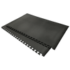 "Image of Body Solid - 7'-6"" x 6' Rubber Lifting Platform, 3/4"" thick, bevel edge - ENVIOUS BODY"