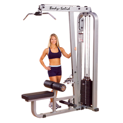 Body Solid - LAT MACHINE - ENVIOUS BODY