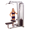Image of Body Solid - LAT MACHINE - ENVIOUS BODY