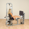 Image of Body Solid - LEG PRESS MACHINE - ENVIOUS BODY