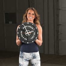 Body Solid - STRENGTH TRAINING TIME CLOCK - ENVIOUS BODY