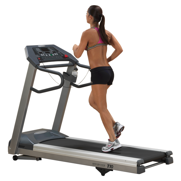 Body Solid - T10 Treadmill - ENVIOUS BODY