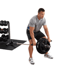 Body Solid - T-BAR ROW PLATFORM